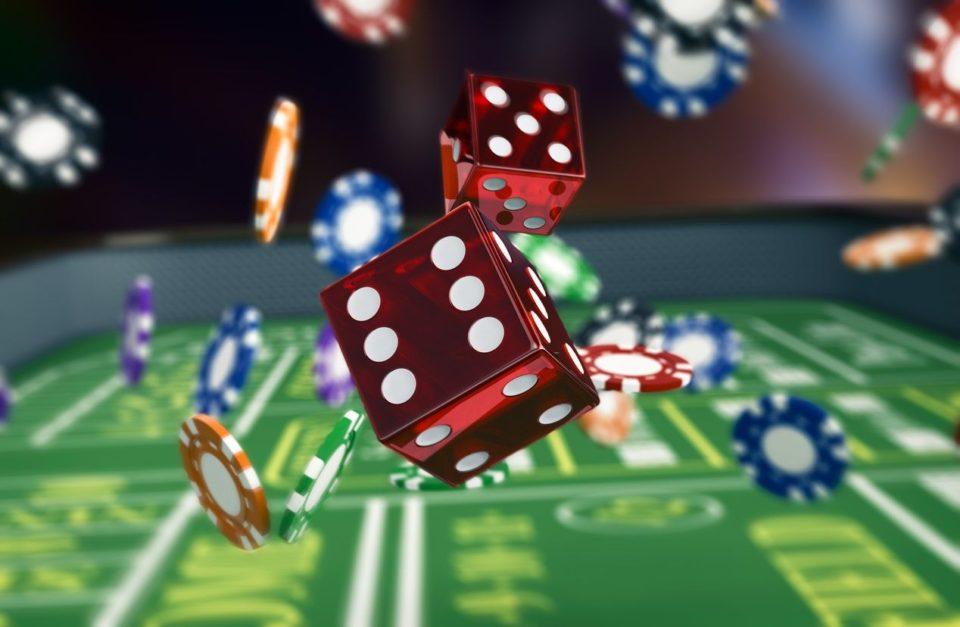 casino club gaming