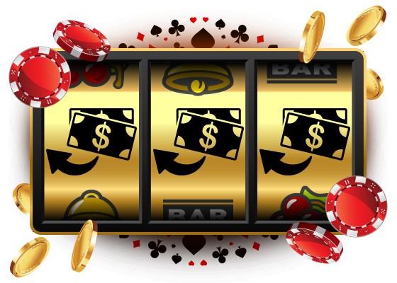 Slots PG