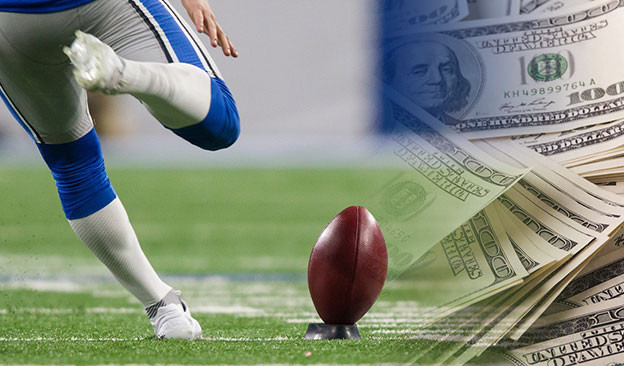 sports wagering