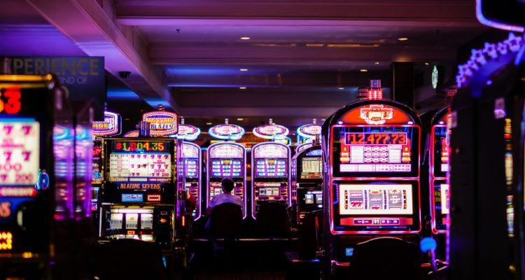 gambling club